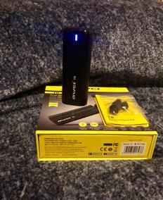 Fone De Ouvido Sem Fio Awei T8 Black