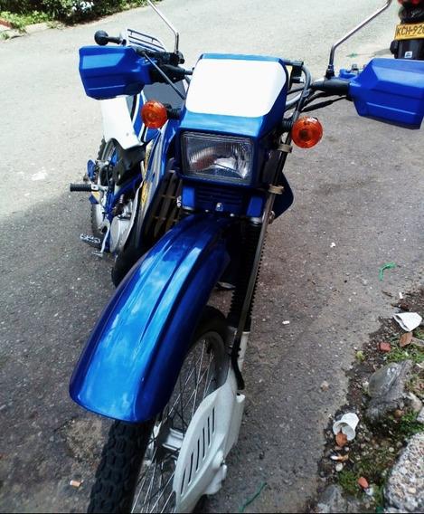 Kawasaki Kmx 126 R
