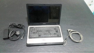Notebook Compaq Hp Cq 43