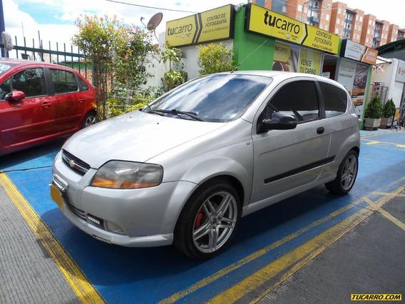 Chevrolet Aveo L Gtt