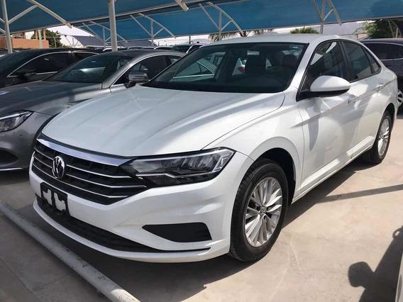 Volkswagen Jetta 2.5 Comfortline Mt 2019