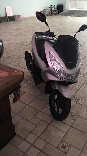 Imagem 1 de 2 de Honda Pcx 150