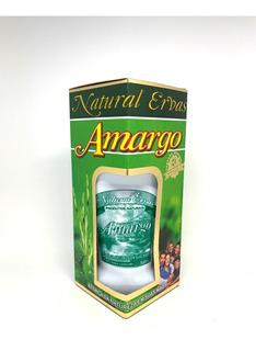 Chá Amargo Digestivo