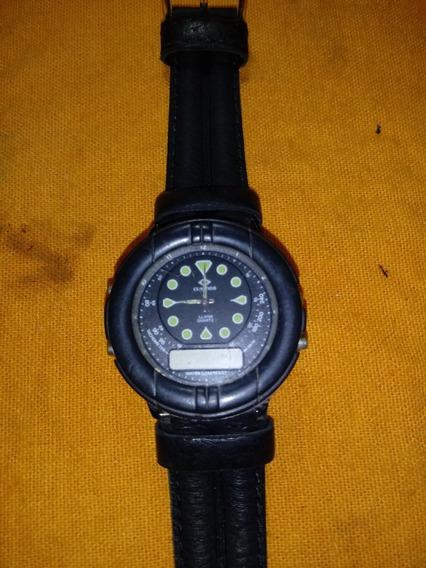 Relógio Antigo Cosmos Original