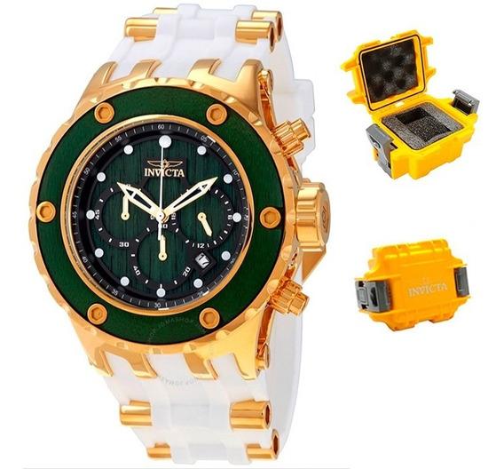 Relógio Invicta 27913 Specialty Original Lançamento + Maleta