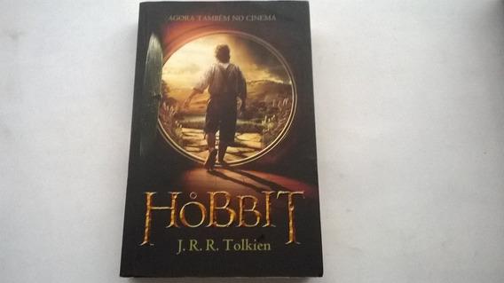 Livro O Hobbit - J.r.r. Tolkein