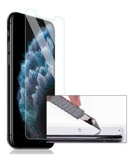 Pelicula iPhone 11 / Pro / Max Vidro Temperado 9h Blindado