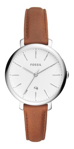Reloj Dama Fossil Jacqueline Piel