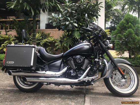 Kawasaki Vn900 Classic Vn900 Classic
