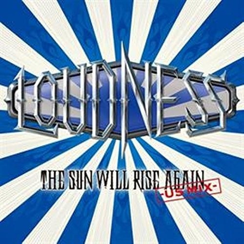 Loudness Sun Will Rise Again: Us Mix Cd Jp Import