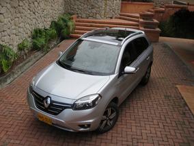 Renault Koleos Bosé - 2.5 Aut 4x2