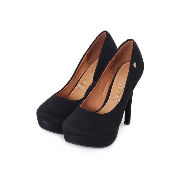 Zapatos Stilletos Plataforma Taco Alto Mujer 1830101 5881 Ga