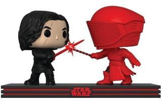 Funko Pop - Star Wars Yoda - Darth Vader - Rey - Kylo Ren