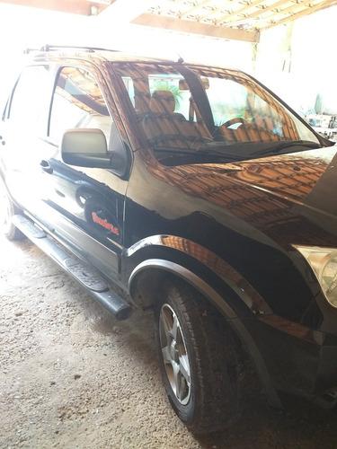 Ford Ecosport 2009 1.6 Xlt Freestyle Flex 5p 105 Hp
