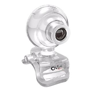 Webcam Overtech Wo-945 De 2000k Color Blanca Beiro