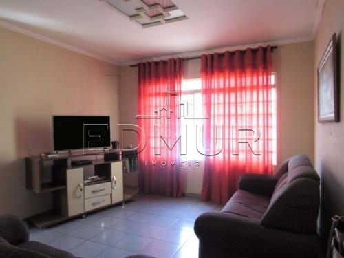 Casa - Jardim Paraiso - Ref: 22508 - V-22508