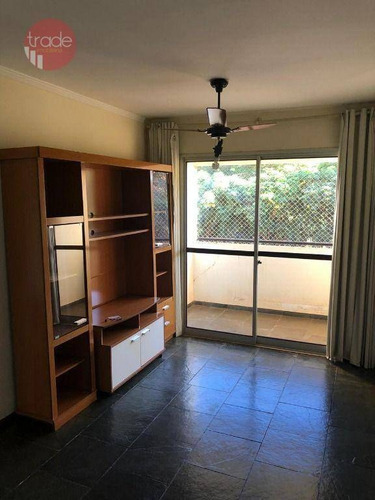 Apartamento Com 2 Dormitórios À Venda, 70 M² Por R$ 170.000,00 - Jardim Anhangüera - Ribeirão Preto/sp - Ap7018