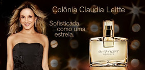 Perfume Claudia Leitte 100 Ml- Oferta