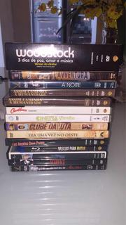 Cinema - Cult Movies- Filmes Diversos.
