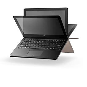 Notebook 2 Em 1 Intel Quad Tela 11.6 Ram 2gb .32gb Windows