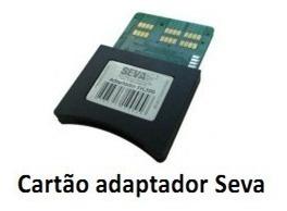 Cartão Sd300
