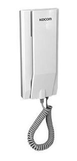 Extensión Tipo Auricular Intercomunicador Kocom Casa Escuela