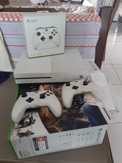 Xboxe One