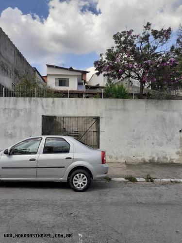 Sobrado Para Venda Em São Paulo, Jardim Samara, 2 Dormitórios, 1 Suíte, 3 Banheiros, 2 Vagas - 1901_1-1293329