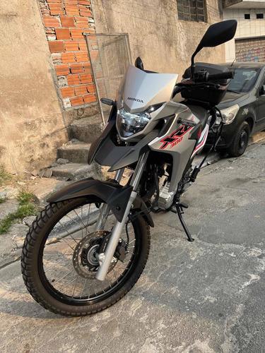 Imagem 1 de 4 de Honda Xre