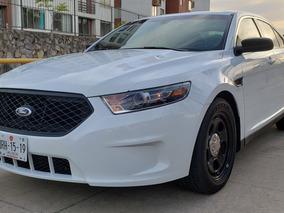 Ford Police Police Interceptor