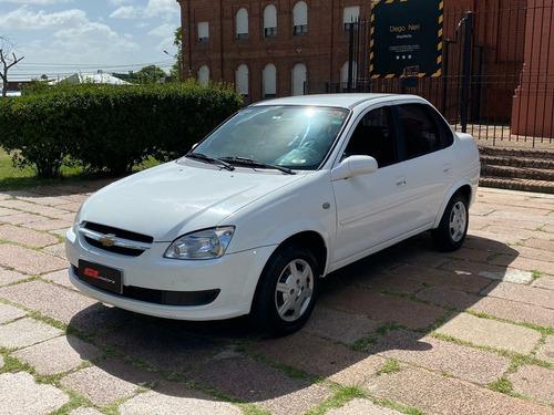Chevrolet Corsa Unico Dueño! Std (( Gl Motors )) Financiamos