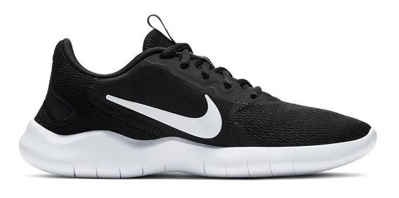 Tênis Nike Flex Experience Rn 9 Preto E Branco