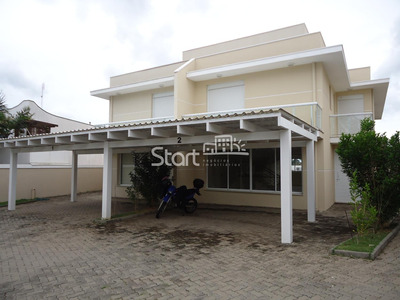 Casa Para Aluguel Em Parque Nova Campinas - Ca089673