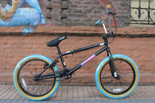 Bicicleta Gt Performer Bmx Freestyle Planet Cycle