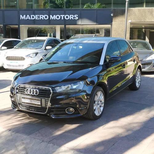 Audi A1 Sportback 1.4 T Ambition Stronic 2013 Madero Motors