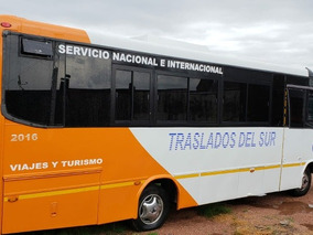 Micro Buss 2008