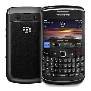 Celular Blackberry Bold 9700 - Novo Na Caixa!