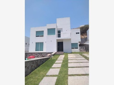 Casa Sola En Renta Frac. Vista Real & Country Club