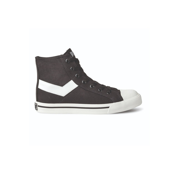 Zapatilla Pony Shooter Hi Canvas Nueva Temporada! - Wales