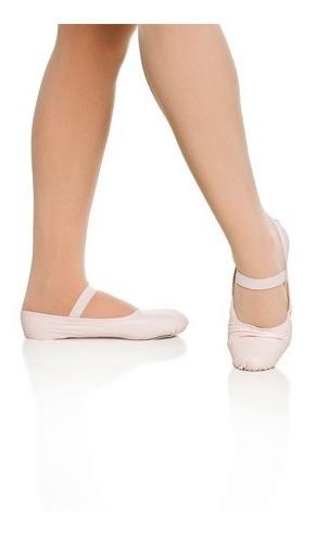 Sapatilha Ballet Do Tamanho 15 Ao 46 Unissex