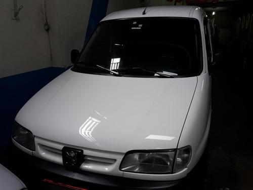 Peugeot Partener  1.6 Com Gnv 2006