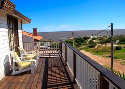 Preciosa Cabaña Con Vista Al Mar Para 8 Personas.