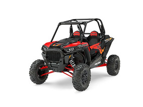 Polaris Rzr Xp 1000 Eps 0km 2017 Turbo Utv Arenero
