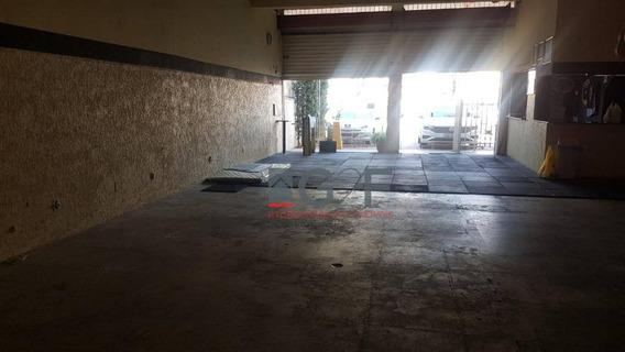 Salão Para Alugar, 160 M² Por R$ 5.000/mês - Taquaral - Campinas/sp - Sl0122