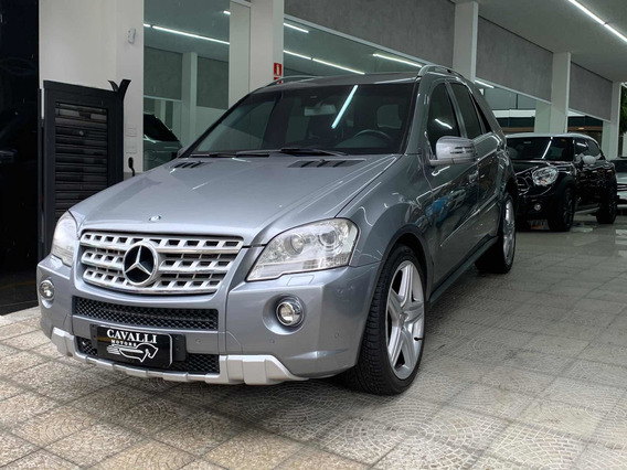 Mercedes-benz Classe Ml 3.0 Cdi Sport 5p 2010