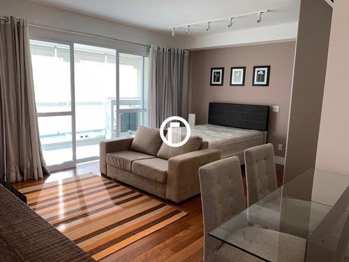 Apartamento - Brooklin - Ref: 13243 - V-re14201