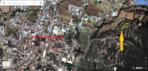 Imagen 1 de 14 de 2,243 M2 Terreno En Acambay De Ruiz, Edo. Mex