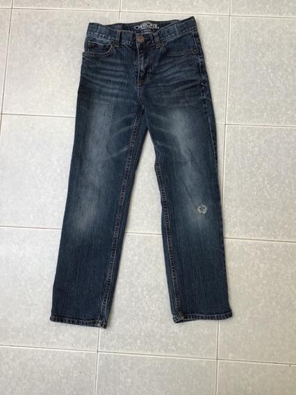 Jeans Cherokee Para Niño