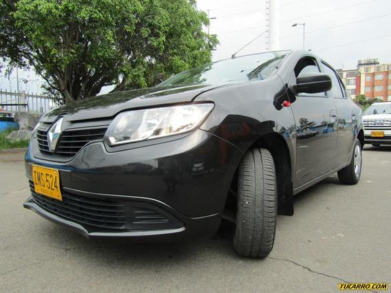 Renault Logan New Authentique 1.6 M.t