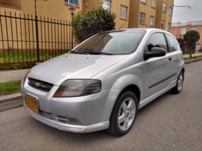 Chevrolet Aveo Gti 1.6 A/a 2008